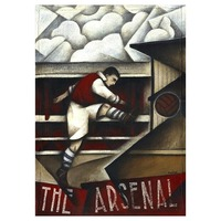 paine - memories of highbury