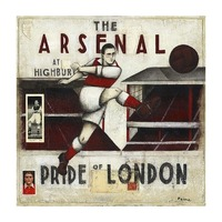 paine - the arsenal at highbury